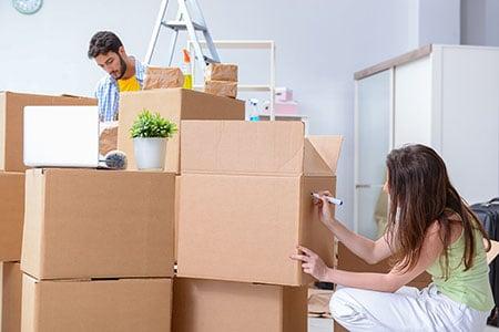 Избягване на често срещани грешки при преместване